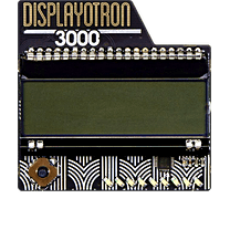 Display-o-Tron 3000