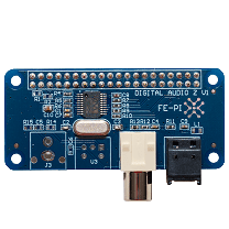 Fe-Pi Digital Audio Z V1